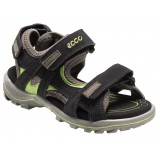 Tag på eventyr med sandaler (foto eventyrsport)