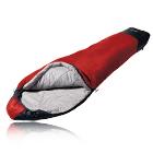 Medbring en god sovepose på turen (foto: eventyrsport.dk)